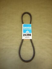 Dayco 24398 Farm/ Industrial/ Fleet/