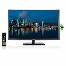 Axess 32-Inch Digital LED Full HDTV, Includes AC TV, DVD Player, HDMI/SD/USB ...