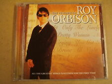 CD / THE VERY BEST OF ROY ORBISON