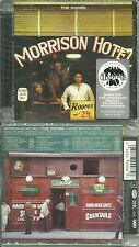 RARE / CD - THE DOORS : MORRISON HOTEL ( NEUF EMBALLE - NEW & SEALED )