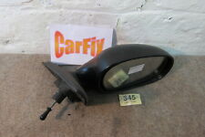 Daewoo Lanos Driver, Right, Off Side Manual Door Mirror DAE 345 M