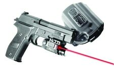 Viridian X5L-R Sig P220 P226 P229 Red Laser Sight Lumen Light w/TacLoc Holster