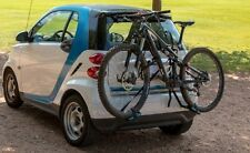 Free2Go Bike Rack for Smart Car - Lightweight, Compact, Installs in minutes