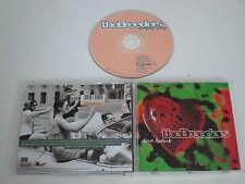 THE BREEDERS/LAST SPLASH(ROUGH TRADE RTD 120.1604.2) CD ALBUM