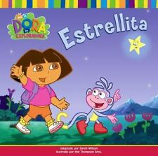 Estrellita (Little Star) (Dora la exploradora) (Spanish Edition)