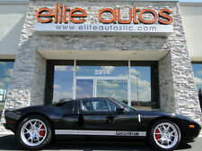 2005 Ford Ford GT Base Coupe 2-Door