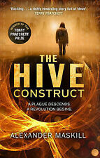 The Hive Construct, Maskill, Alexander, New