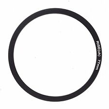 RISE(UK) Square Filter 77mm Adaptor Ring for Cokin P Series