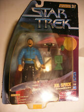 Playmates 1997 Action Figure STAR TREK Classic TV serie MR SPOCK