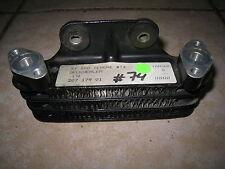 XT 600 Z Tenere 1VJ Oelkuehler Ölkühler Kühler Motor engine oil cooler radiator