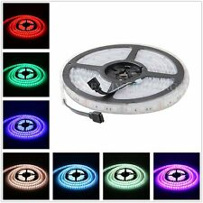 LED Strip Light 5M RGB SMD5050 Sealing Silicone Glue Waterproof IP68 Aquarium