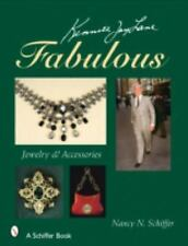 Kenneth Jay Lane FABULOUS : Jewelry and Accessories Nancy N. Schiffer (2007,