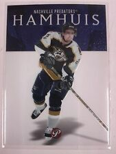 2003-04 Topps Pristine Rookie RC  236/1199  Dan Hamhuis Card 158 Great Set