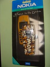 COVER NOKIA ORIGINALE- 3510 -IN BLISTER SKR-256