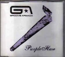 Groove Armada-Purple Haze cd maxi single