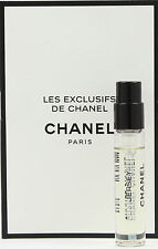 Chanel Jersey.06 oz / 2 ml edt Mini Vial Spray