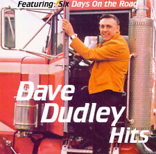 Dudley, Dave: Dave Dudley Hits  Audio CD