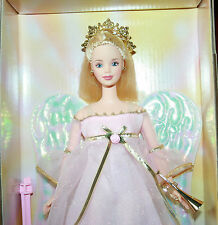 BARBIE ANGELIC HARMONY SPECIAL EDITION FROM MATTEL 2001 CAUCASIAN