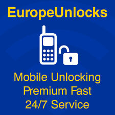 PREMIUM FACTORY UNLOCK SERVICE CODE FOR AT&T IPHONE 4S 5 5S 5C 6 6+