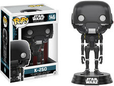 Rogue One - K-2SO - Funko Pop! Star Wars (Toy Used Very Good)