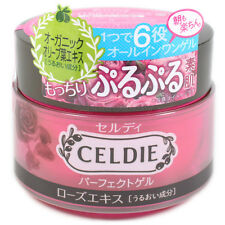 pdc Japan CELDIE Rosehip & Organic Olive Leaf 6-in-1 Perfect Gel Moisturizer