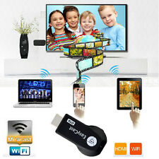 M2 EzCast Wifi Display HDMI 1080P TV Dongle Receiver Fits Smartphone Laptop  DG