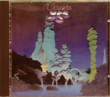 YES 'CLASSIC YES' 9-TRACK CD