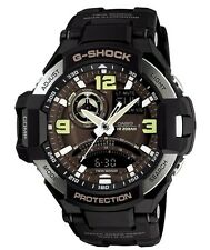 Casio G Shock * G-Aviation Gravity Defier GA1000-1B Gshock Watch COD PayPal
