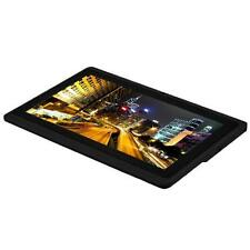 7Inch Google Android 4.4 Quad Core Tablet PC 8GB Dual Camera Wifi Bluetoot Black