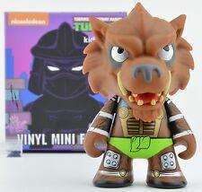 Teenage Mutant Ninja Turtles Shell Shock Kidrobot Mini-Figure - Rahzar