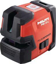 Hilti niveau laser pm 2-L ligne laser ligne laser