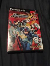 Mega Man X8 (Sony PlayStation 2, 2004) *BRAND NEW* Fast Ship!