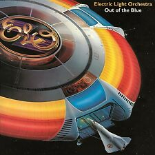 ELECTRIC LIGHT ORCHESTRA - OUT OF THE BLUE (2016) 2 VINYL LP NEW+
