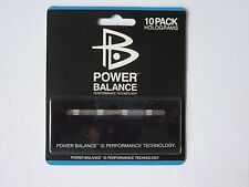 Power Balance - 10 pack of Holograms - Brand new - unwanted Christmas gift
