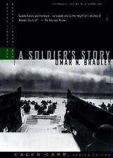 A Soldier's Story (Modern Library War) by Bradley, Omar N.