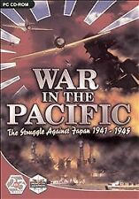 War in the Pacific: The Struggle Against Japan 1941-1945 (PC, 2004)