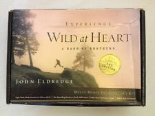 Wild at Heart - A Band of Brothers - Facilitator's Kit - John Eldredge (A39)