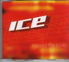 (BJ49A) Ice, Mood For Love - 2002 CD
