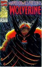 Marvel Comics Presents # 89 (Wolverine by Sam Kieth) (USA, 1991)
