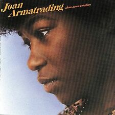 Show Some Emotion by Joan Armatrading (CD, Mar-2003, A&M (USA))