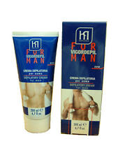EASY MENS BODY HAIR REMOVAL CREAM REMOVER DEPILATORY PRODUCTS CHEST BACK LEGS