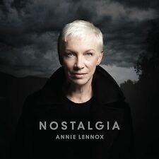 ANNIE LENNOX - NOSTALGIA (BRAND NEW SEALED CD)