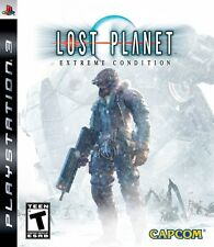 Lost Planet: Extreme Condition - Playstation 3 Game