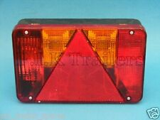 *FREE P&P* LH Radex 5800 Rear Trailer Light - Non Plug-in - Indespension