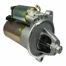 NEW FORD HIGH-TORQUE STARTER 3205 for 5.0L 302 5.8L351 w/AT TRANS 5SPEED MUSTANG