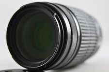 [Exc⁺⁺] PENTAX-DA L DAL 55-300mm F4-5.8 ED Black Lens For K-Mount