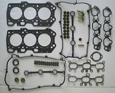HEAD GASKET SET FITS FORD PROBE MAZDA MX6 XEDOS 9 626 MILLENIA KL 2.5 V6 VRS
