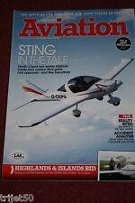 Light Aviation 2010 November TL2000 Sting