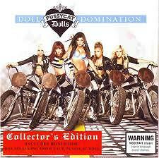 The Pussycat Dolls – Doll Domination CD Many More Great CDs Available in Store