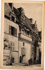 CPA Périgueux-Maison des Consuls (233043)